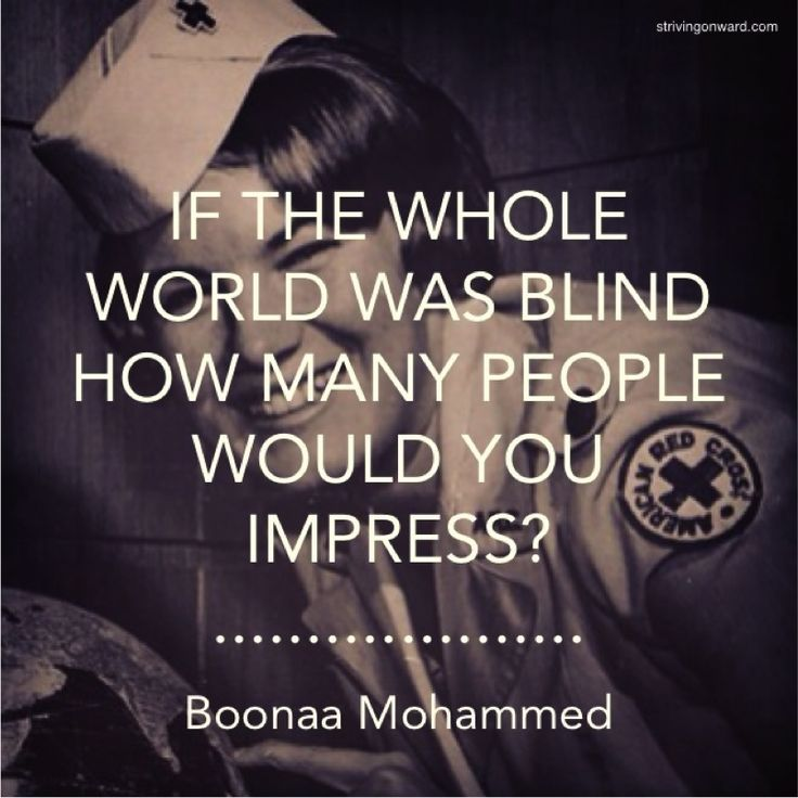 Images About Blind Men Quotes: 168 Best SO Wise Images On Pinterest