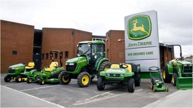 Buy the best John Deere tractors for your farms and ground work at GSW grounds care. They are dealers of John Deere equipments and vehicles, offering you a variety of tractor sales Geelong. Get more details visit here at http://www.gswgroundscare.com.au/tractors-geelong