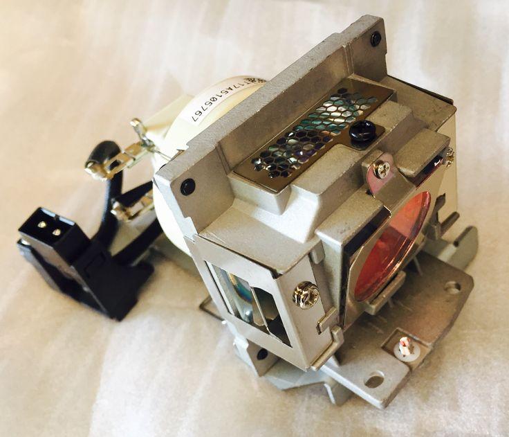 Original Philips 5J.J8K05.001 Lamp & Housing for BenQ Projectors - 180 Day Warranty