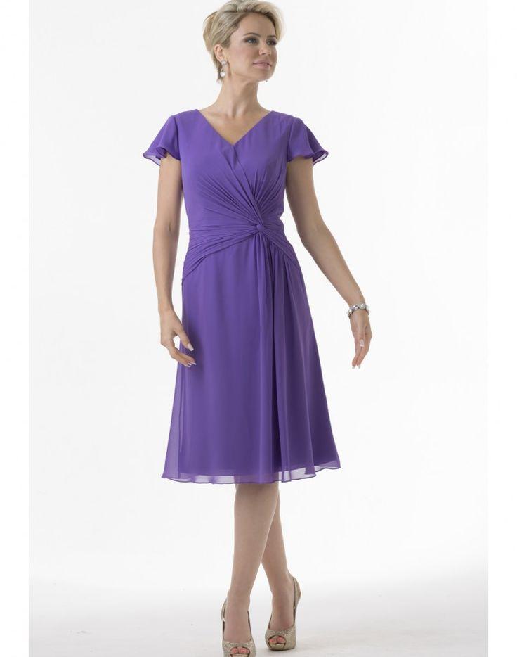 Magnífico Vestidos De Dama De Fife Friso - Ideas de Estilos de ...