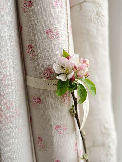 Peony & Sage Fabrics