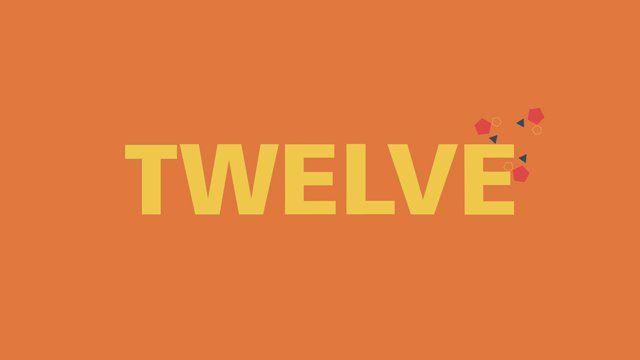 Experimental typographic animation  Animation & Sound Design by Myself
