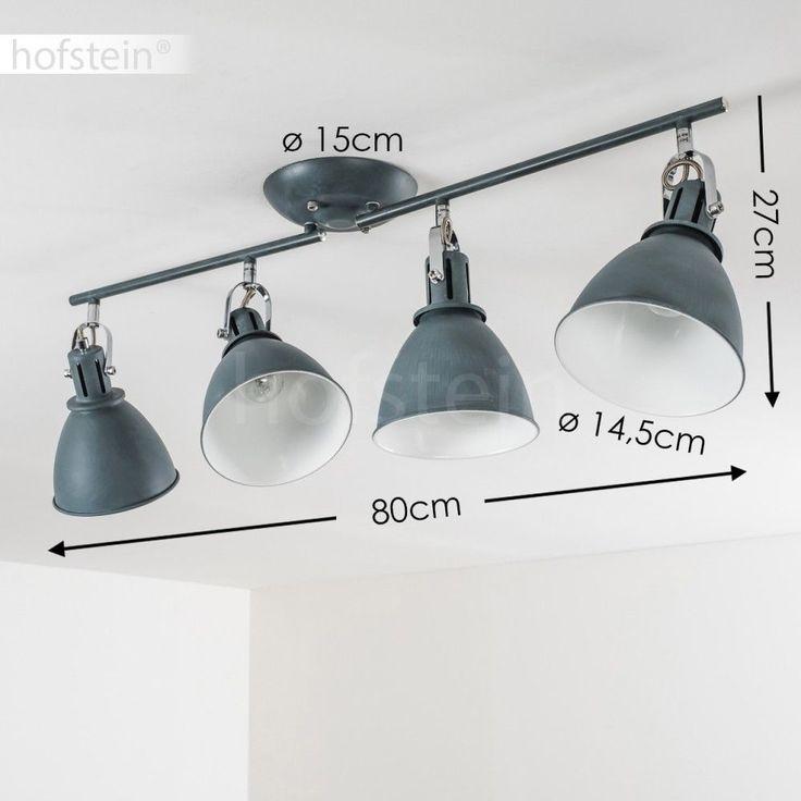 Niedlich Led Küchenlampen Decke Fotos - Innenarchitektur Kollektion ...