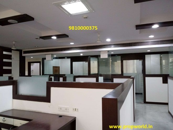 Office Space For Rent In Noida Sector 63 Furnished Bareshell Office Space Rent Noida
