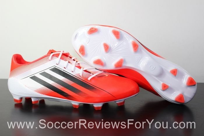Adidas adiZero RS7 Just Arrived