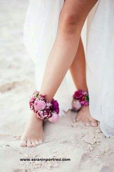 İlham Verecek Kumsal Düğünü Fikirleri | Esranin Portresi | Page 5