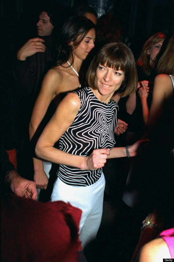 Anna Wintours Salary And Other Facts You Might Not Know About The Vogue Editor (PHOTOS)