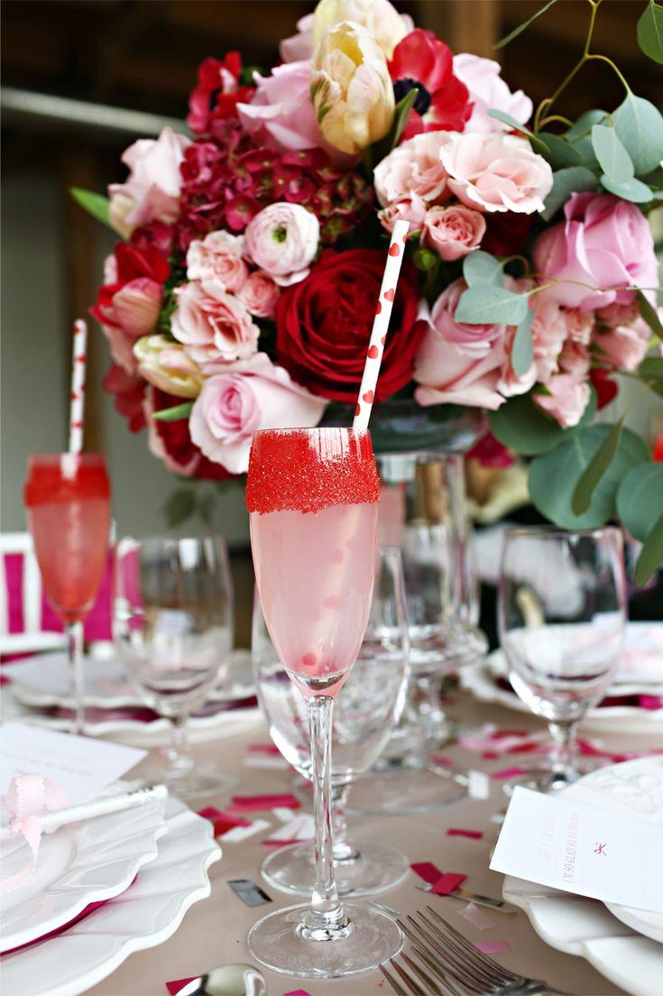 nice flower arrangement