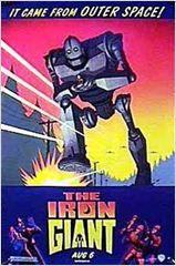 O Gigante de Ferro