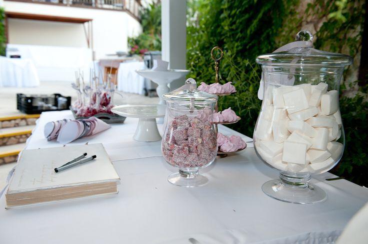 Your dream wedding can come to life at Capo Bay Beach Hotel. #capobay #wedding #venue #cyprus #protaras #marriage #ideas #figtreebay