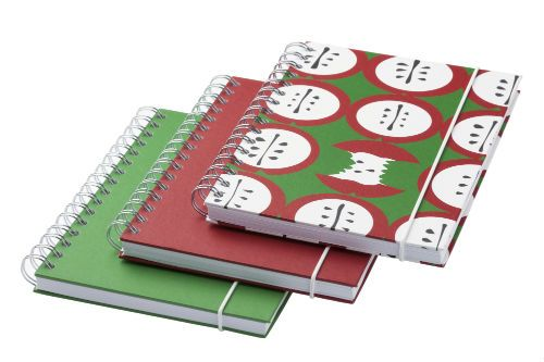 Whether it's used for taking notes in class, homework, or preparing for a big project, the VINTRIG notebook is a helpful study aid to get you started this school year.
