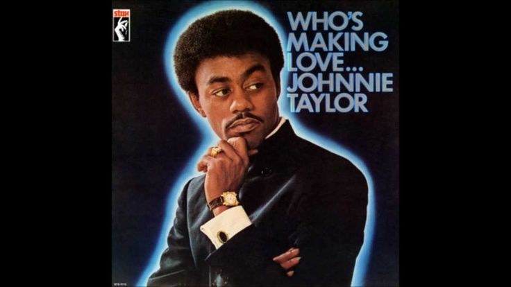 Johnnie Taylor - I'm Not The Same Person