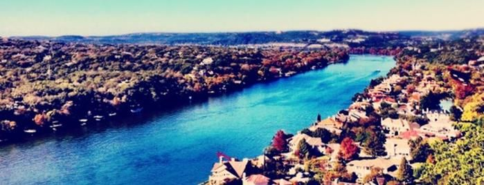 Covert Park at Mt. Bonnell is one of The 15 Best Places with Scenic Views in Austin.