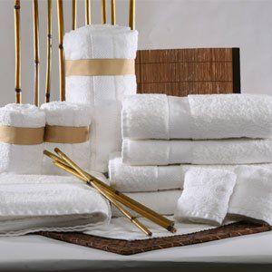 Best Luxury Bath Towels 2013 Cotton Vs. Bamboo