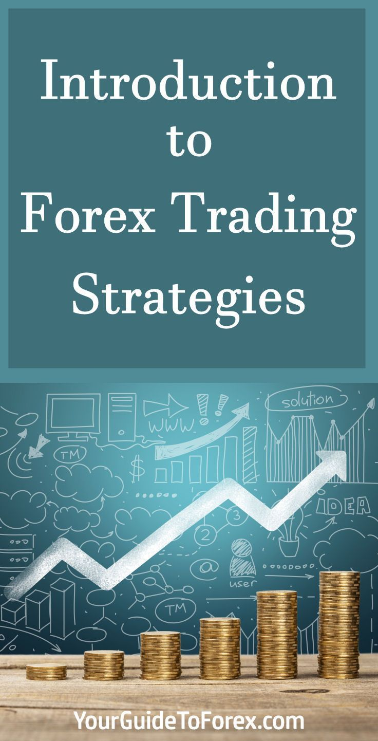 Trading strategies finance