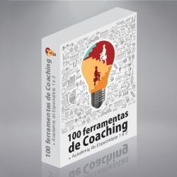 100 Ferramentas de Coaching é um programa desenvolvido por Caroline Calaça e Cássia Morato - Coaches realizadoras do CONIEX COACHING - O maior Congresso Internacional de Coaching Executivo O Progra...