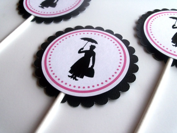 71 Best Images About Mary Poppins On Pinterest Tea