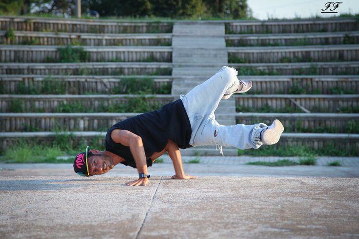 #dancer #hiphop #pose