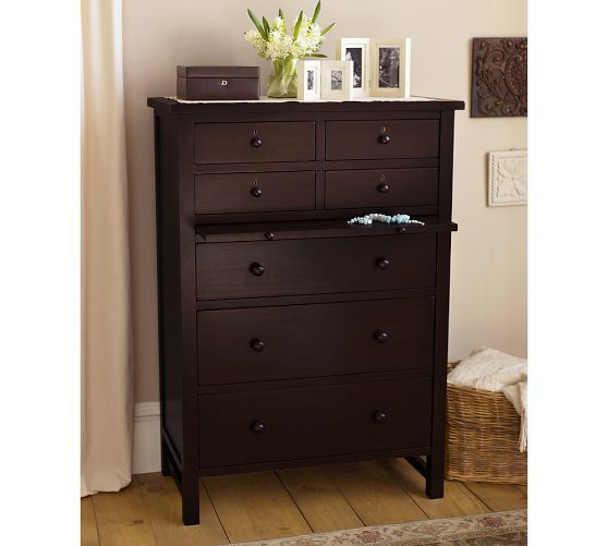 11 Best Dresserchest Of Drawers Decor Images On Pinterest  Wide Glamorous Bedroom Chest Of Drawers Inspiration Design