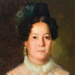 A Marquesa de Santos, primeira paulista a abalar o Brasil
