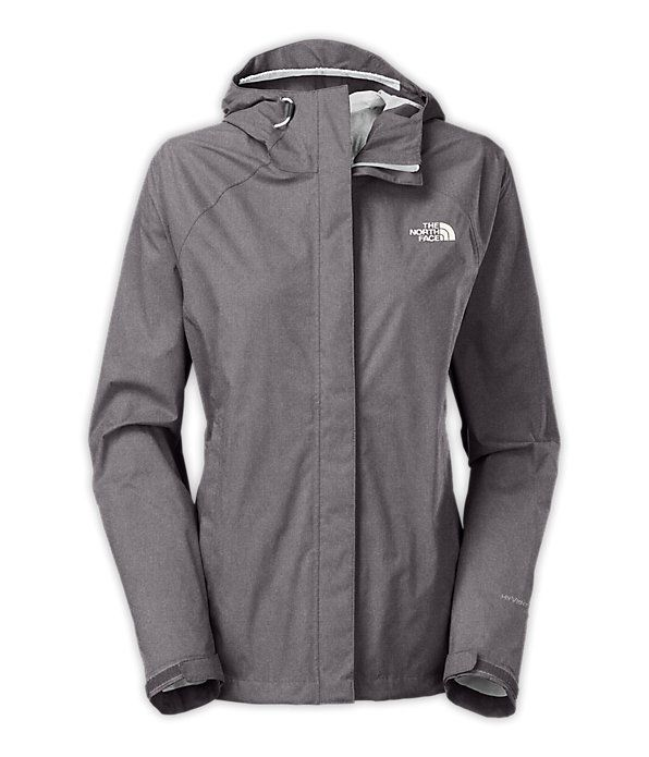 The North Face Women's Best Sellers Jackets & Vests WOMEN'S VENTURE JACKET