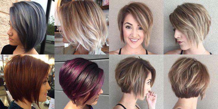 55 nuovi tagli all'altezza delle spalle ideali per sfoggiare un nuovo look! ,    Se siete indecise se darci un taglio e sfoggiare un look particolarmente corto, e lasciar crescere i capelli lunghi sulla schiena, la risposta �...