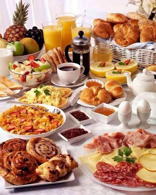 25 best ideas about continental breakfast on pinterest for About continental cuisine