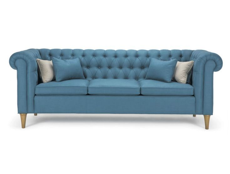 Top 25 Ideas About Tufted Sofa On Pinterest