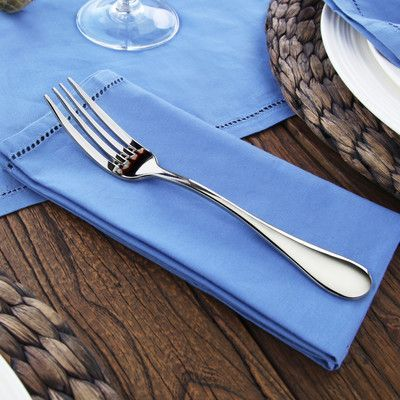 Artaste Rain 18/10 Stainless Steel Dinner Fork