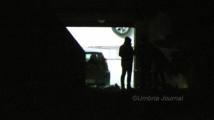 Uppiano di Città di Castello, poliziotto uccide la moglie e poi si suicida [GUARDA LE FOTO]