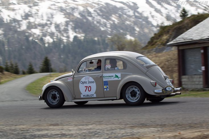52 best rallye images on pinterest vintage cars vw beetles and vw bugs. Black Bedroom Furniture Sets. Home Design Ideas