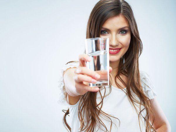 Информация от кардиолога: измените время приема воды … это очень важно!
