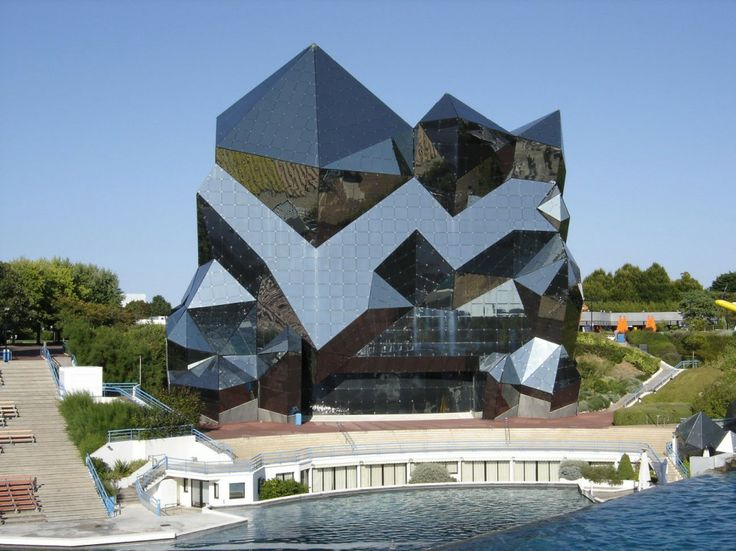 Cool Architecture Design Art amazing architectural designs - pueblosinfronteras