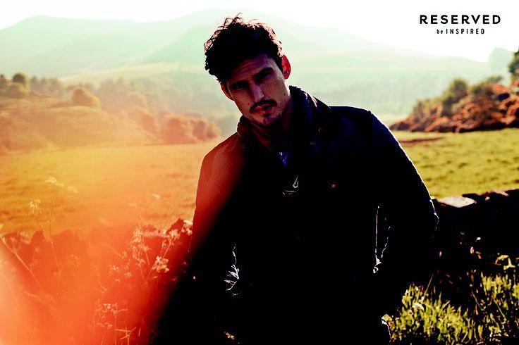 Ad Campaign Autumn-Winter 2013/2014