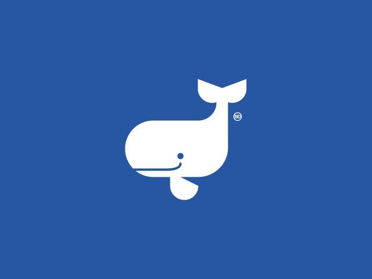BD mAARE whale by Büro Destruct