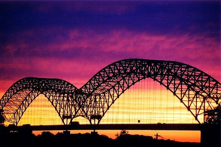 City of Memphis in Tennessee