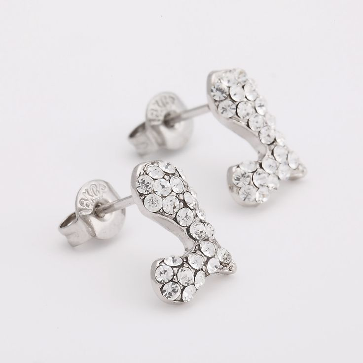 wholesale stainless steel earrings