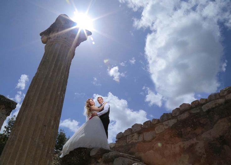 Stüdyo Masal - En İyi Ödemiş Düğün Fotoğrafçıları gigbi'de