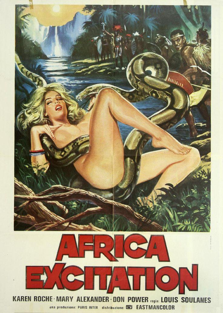 Art posters erotic