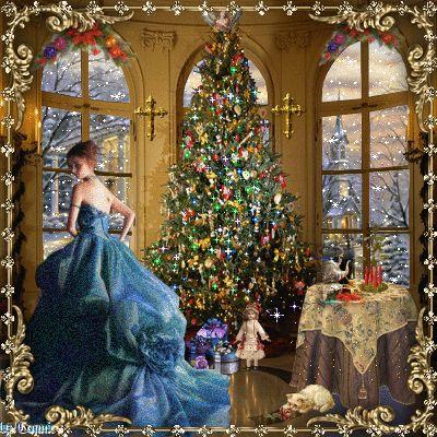Christmas Snow Joyful226