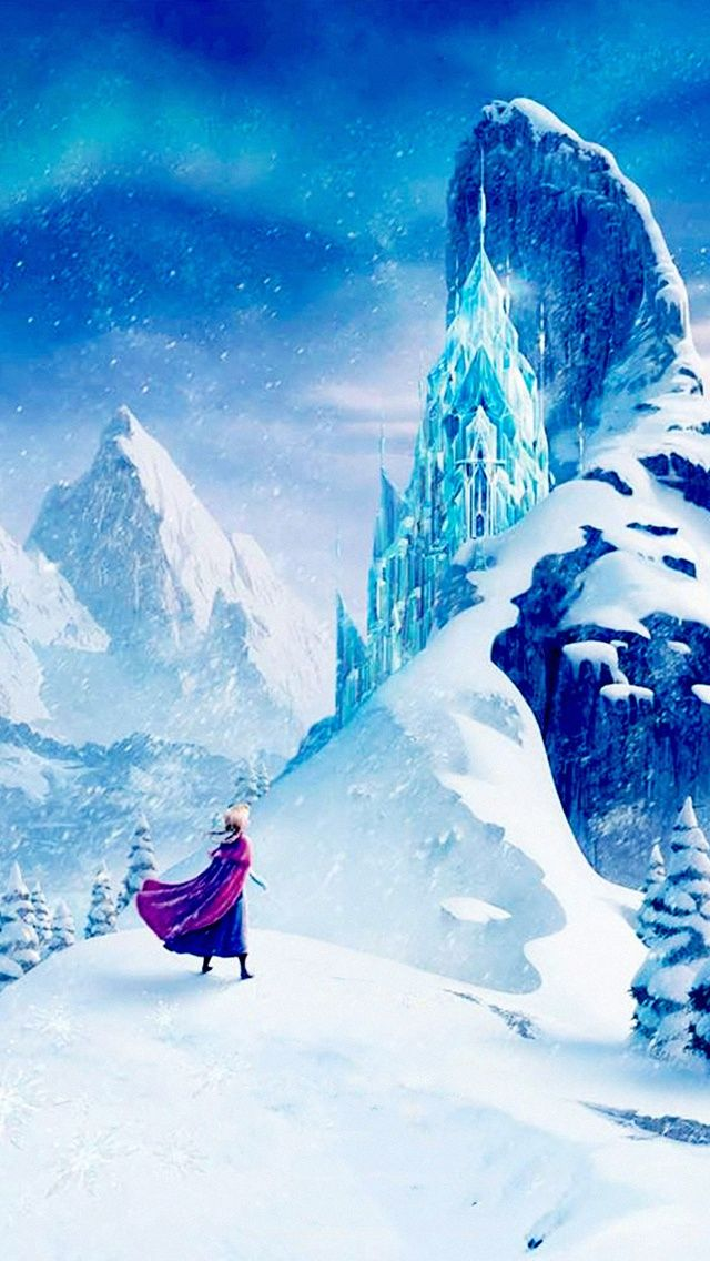 Frozen//Anna  i am SERIOUSLY obsessed with this movie