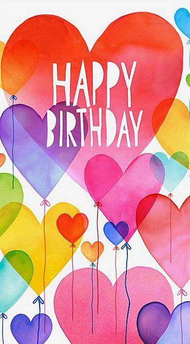 Happy Birthday, Ronda! Wishing you a fabulous year ahead.  :)