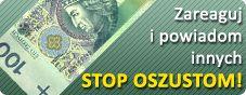 Projekt Stop Oszustom ma na celu informowanie i zapobieganie nielegalnych działań, które mają na celu wyłudzenia pod przykrywko pomocy ew. działań pożyczkowych...