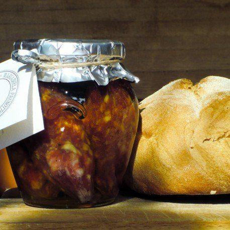I salamini al Barolo sono una grande idea per un aperitivo di classe oppure come #antipasto tradizionale #piemontese.