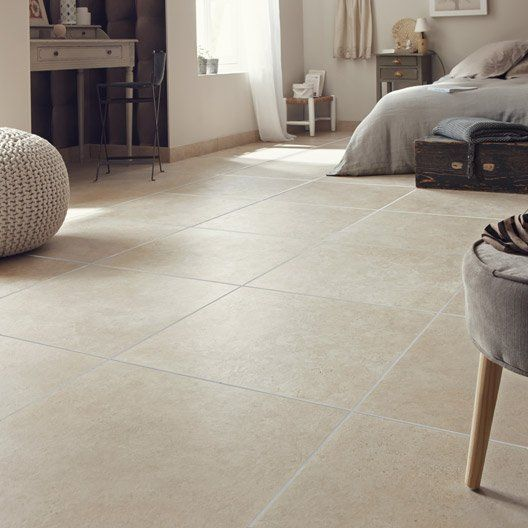 1000 images about am nagement maison on pinterest cuisine salons and plan de travail - Carrelage beige 60x60 ...