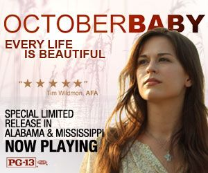 OCTOBER BABY is a coming of age story of Hannah, a beautiful 19 year old college freshman. In spite of her energetic (if somewhat naïve) personality, Hannah has always felt like an outsider. Something is missing. She has always carried a deep-seated sense that she has no right to exist.     When she discovers she was adopted it comes as a shock, but Hannah's world is rocked even more when she learns why she was never told before – because she was the survivor of a failed abortion. Desperate for answers, she embarks on a road trip with some friends (including her oldest and closest friend Jason) to find her biological mother. In the process she unexpectedly discovers hope, love and forgiveness.     This uplifting and beautiful film may change the way you look at the world, your loved ones ... and life.    http://octoberbabymovie.netFilm, October Baby'S A, Octoberbaby, Jason Burkey, Cant Wait, Best Movie, Gianna Jessen, October Baby Movie, Marching 23Rd
