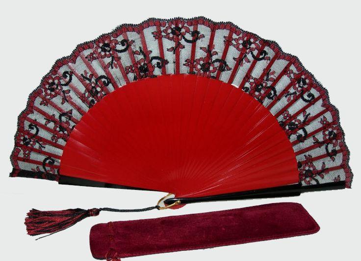 Hand fan Fashionable hand fan folding fan,Fan Hand painted hand fan Spanish fan Handfan Trendy Hand fan Modern hand fan Abanico