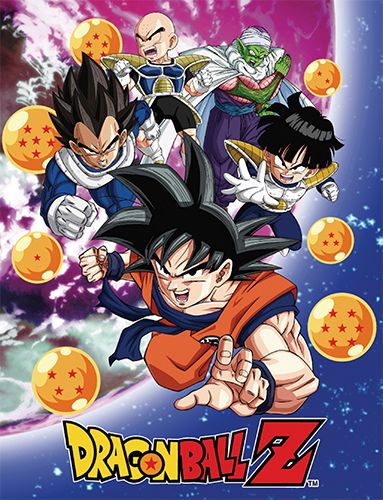 Awesome design for a DBZ blanket. http://www.circlered.com/ge57756.html