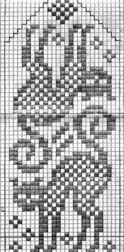 Варежки, носки | Записи в рубрике Варежки, носки | dashuskины записки : LiveInternet - Российский Сервис Онлайн-Дневников