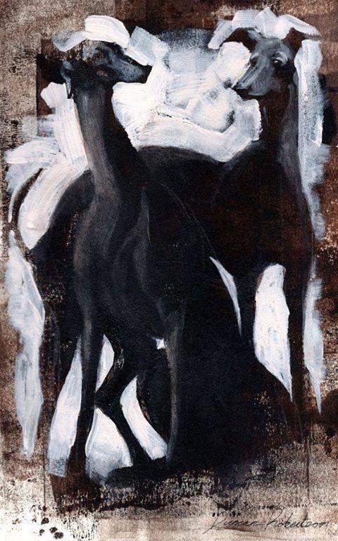 Pedigree by Duncan Robertson